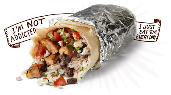 Moe's Burrito Printable Coupon