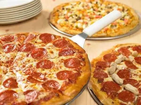 Pizza Printable Coupon