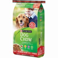 Save With $2.00 Off Purina Dog Chow Coupon!