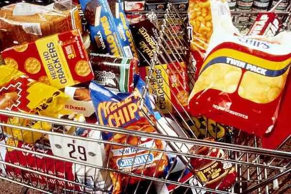 Snack Food Printable Coupon