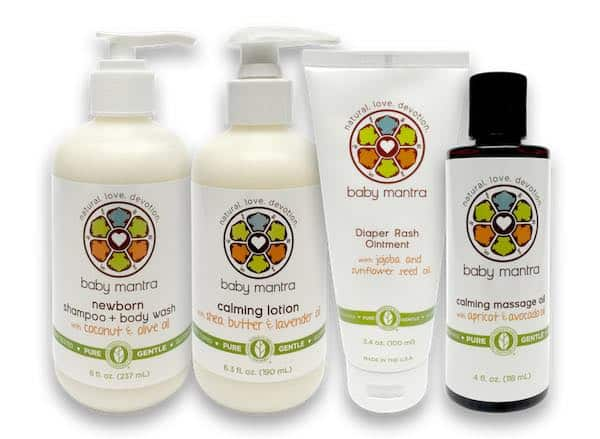 Baby Mantra Product Printable Coupon
