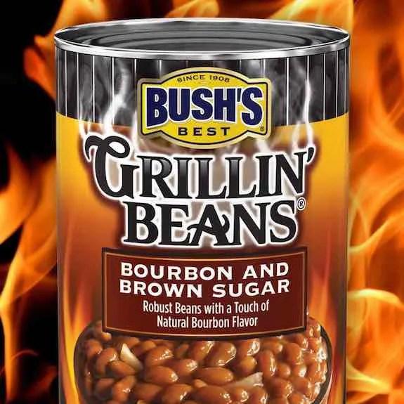Bush's Grillin' Beans Printable Coupon