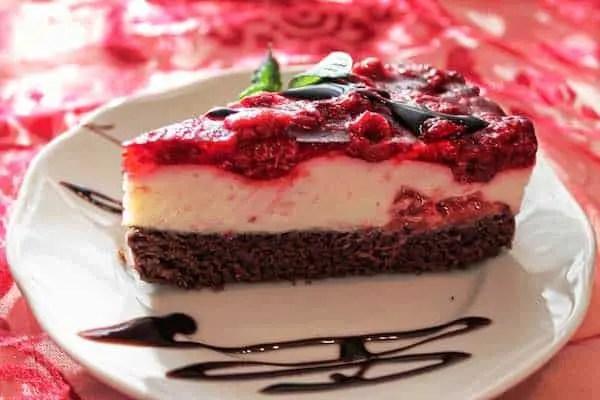 Chocolate Dessert Cake Image
