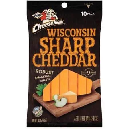 Frigo Cheese Heads Wisconsin Cheeses Printable Coupon