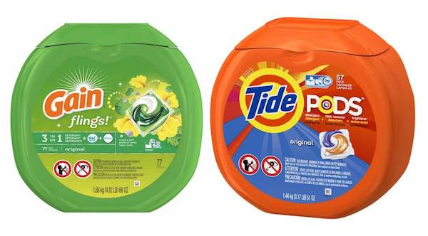 Gain and Tide Printable Coupon