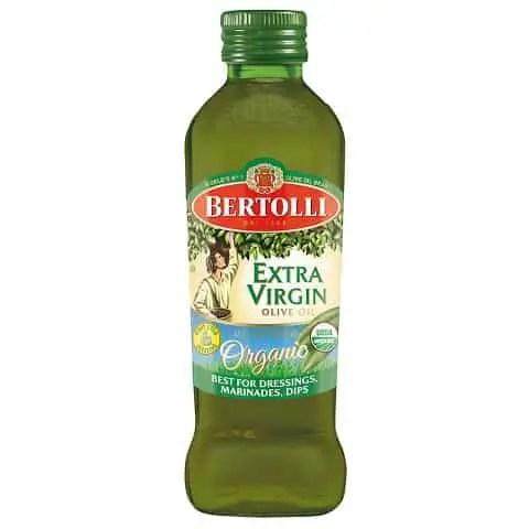 Organic Bertolli Olive Oil Printable Coupon