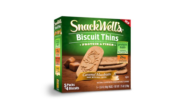 Snackwell Biscuit Thins Printable Coupon