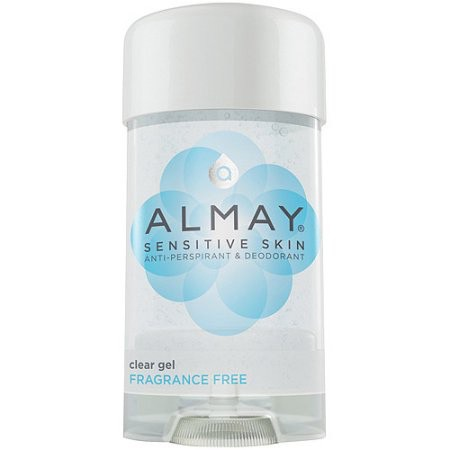 Almay Clear Gel Deodorant 2.25oz Printable Coupon