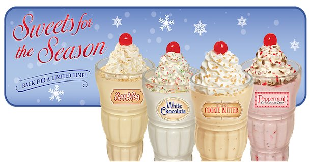 New Score Bogo Shakes At Steak N Shake New Coupons And Deals Printable Coupons And Deals