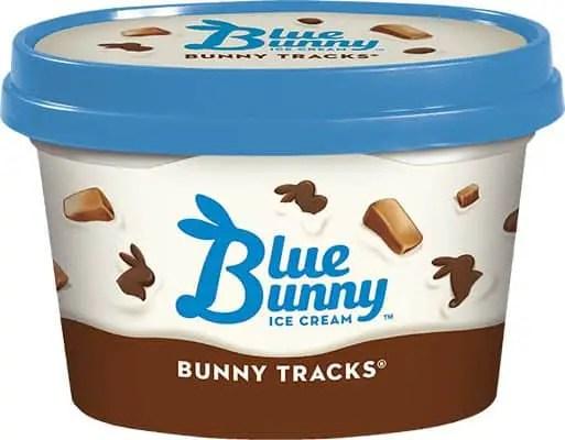 Blue Bunny Ice Cream Printable Coupon