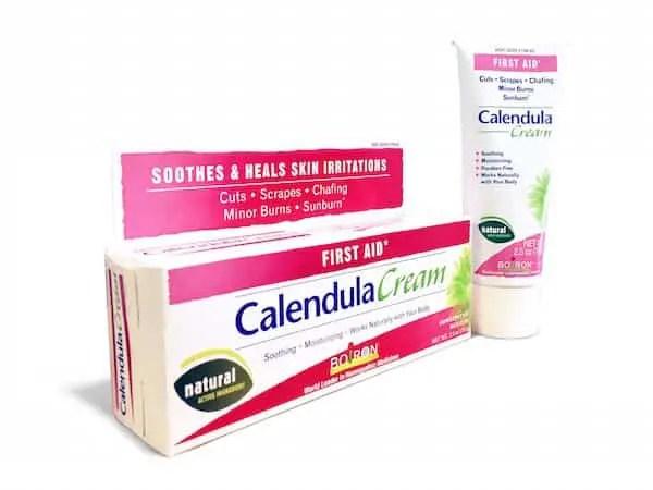 Borion Calendula Cream