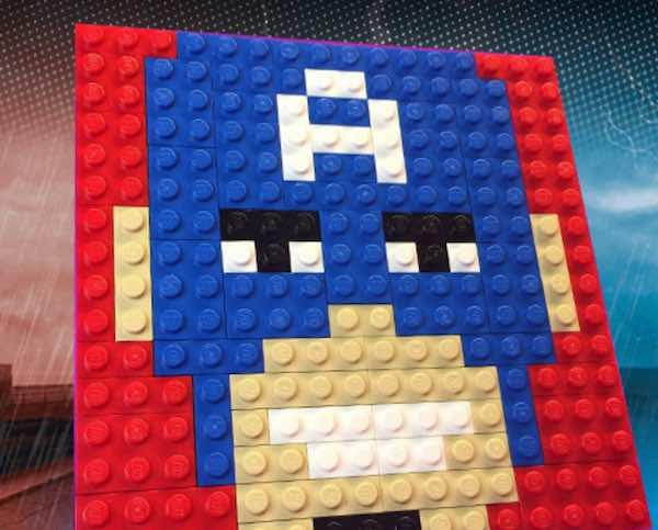 Free Lego Marvel Building Event Printable Coupon