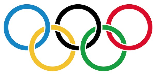 Olympic Rings Image