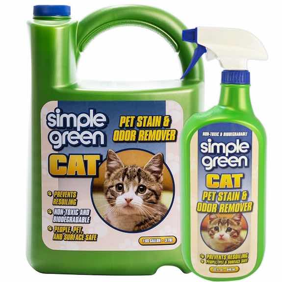 Simple Green Pet Product Printable Coupon