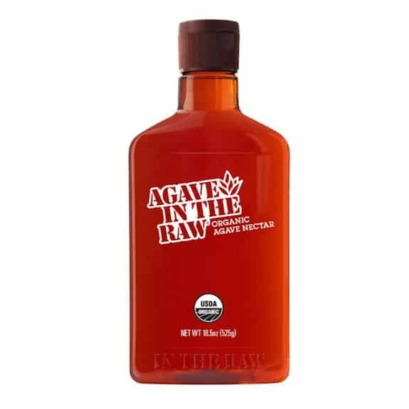 Agave In The Raw Printable Coupon