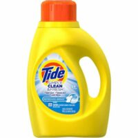 Tide Simply Laundry Detergent On Sale, Only $1.99 at Walgreens!