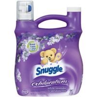 Save With $1.50 Off Snuggle Laundry Products Coupon!