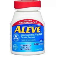 Save With $4.00 Off Aleve Coupon!
