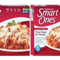 Save With $2.00 Off Weight Watchers Smart Ones Coupon!