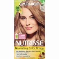 Save With $2.00 Off Garnier Nutrisse Hair Color Coupon!