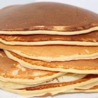 FREE IHOP Pancakes!