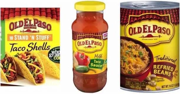 old-el-paso-products-image