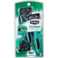 Wow! Schick Disposable Razors On Sale Only $1.99 at Kroger!