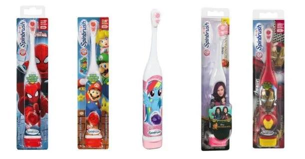 arm-hammer-kids-spinbrush-toothbrush-image