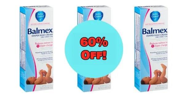 balmex-complete-protection-diaper-rash-cream-4oz-image