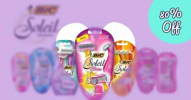 bic-soleil-shine-razors-2pk-image