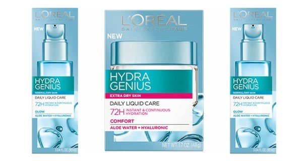 loreal-paris-hydra-genius-skincare-product-printable-coupon