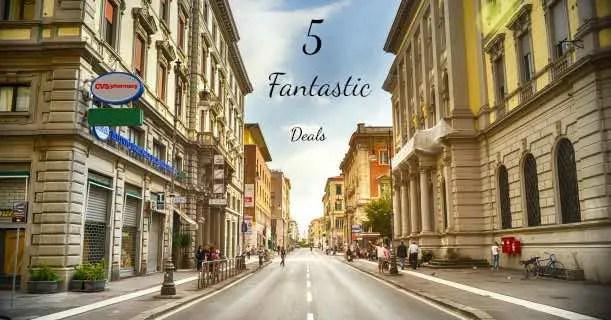 5 Fantastic Deals At CVS Image