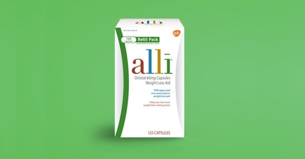 Alli Weight Loss Aids Printable Coupon