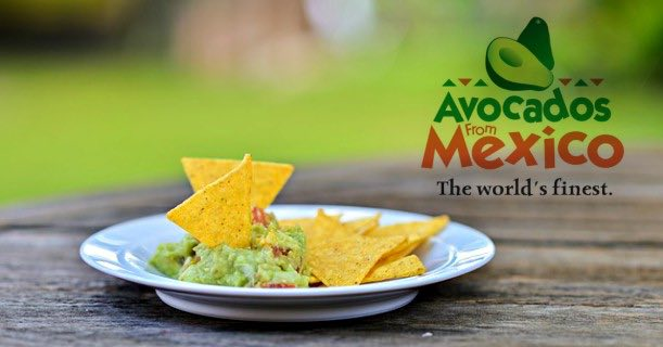 Avacados From Mexico Image