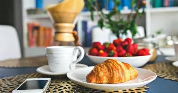 Breakfast Food Coffee Image