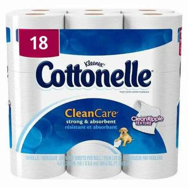 Cottonelle-Bath-Tissue-18ct-Printable-Coupons