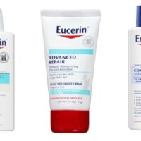 Save With $3.00 Off Eucerin Products Coupon!