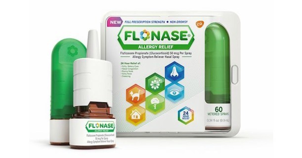 Flonase Products Printable Coupon