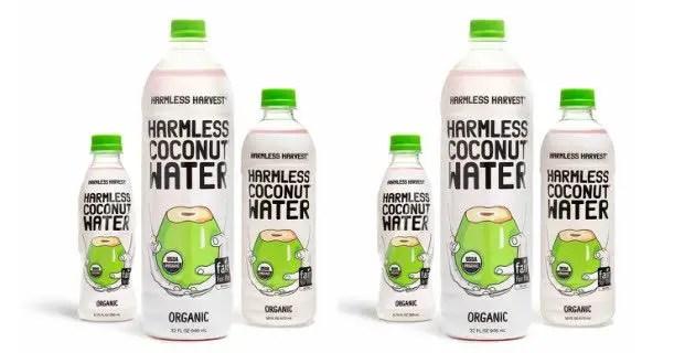 Harmless Coconut Water Printable Coupon