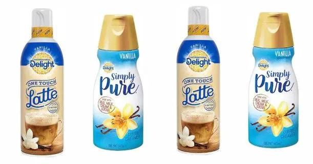 International Delight Coffee Creamer Image