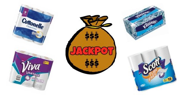 Jackpot Paper Products Image