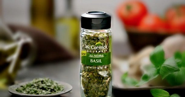 McCormick Gourmet Spices or Herbs Image