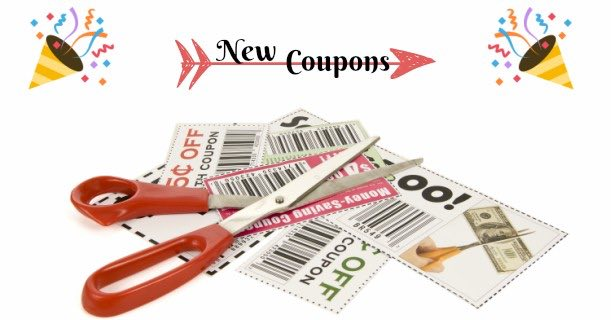 New Month Printable Coupons Image