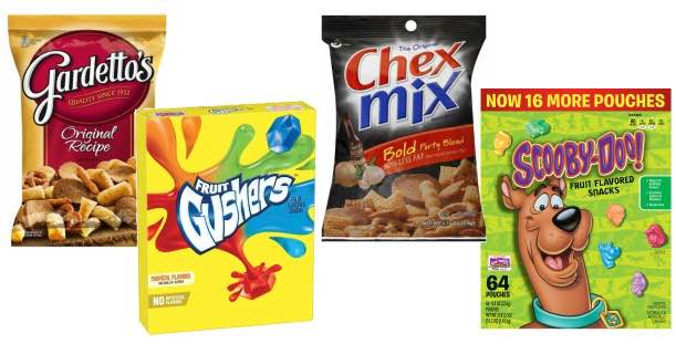 Snack Foods Image