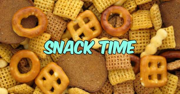 Snack Time Image