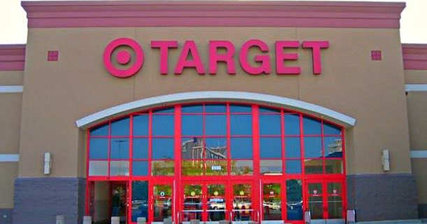 Target Store image - Return policy