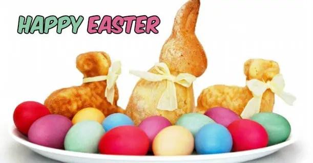 Easter Food Image