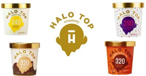 Halo Top Ice Cream Printable Coupon