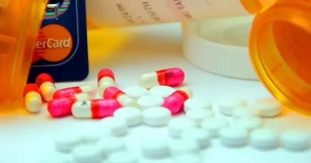 Medication Prescription Pharmacy Image