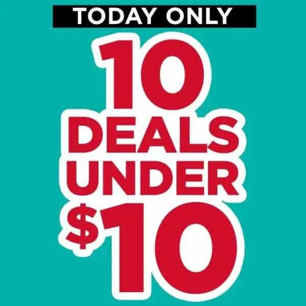 Michael's Store 10 Deals Under $10 Image